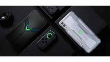 Xiaomi launches Black Shark 2 gaming smartphone in India for Rs 40K; sale starts on June 4