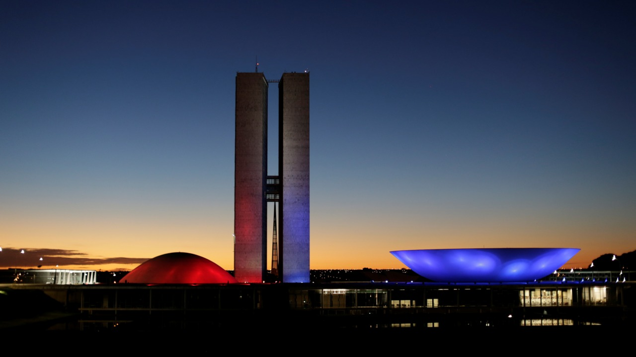 Brasilia| Brazil's capital city was designed by Lucio Costa, who planned it out in the shape of bird with its wings spread out. The city was officially took its mantle from Rio di Janerio by 1960, with Oscar Nimeyer, its head architect, having designed several of its iconic administrative and civic buildings. (Image: Reuters)