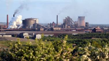 British Steel collapses after failing to secure extra funding