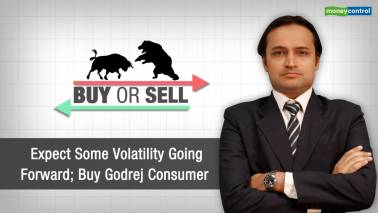 Buy Or Sell | Expect some volatility going forward; buy Godrej Consumer