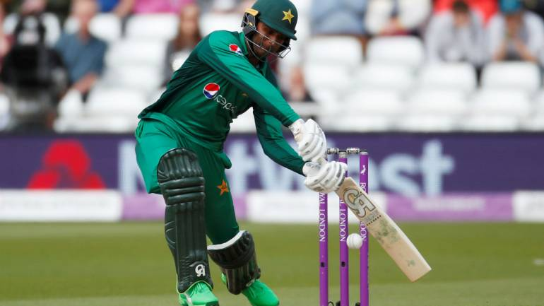 Glamorgan confirm the signing of Fakhar Zaman for first eight games of T20 Blast 2019