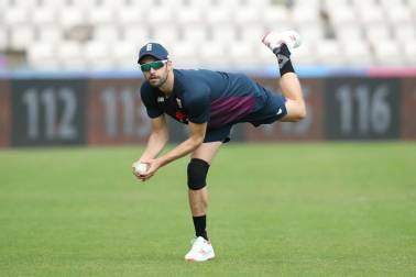 World Cup 2019: England sweat on Wood's fitness ahead of the tournament opener