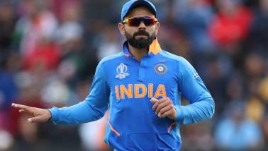 India vs Pakistan Live Score, ICC World Cup 2019: Kohli, Sarfaraz lead the way in cricket's biggest battle