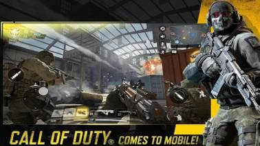 Call of Duty Mobile closed beta test - here's what we think about the yet-to-launch game