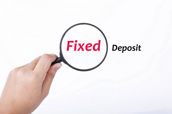 DHFL stops fixed deposit withdrawals