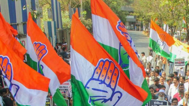 Big jolt to Congress in Telangana, 12 MLAs seek merger of their group with  TRS
