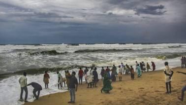 Odisha pegs loss from Cyclone Fani at Rs 12,000 crore