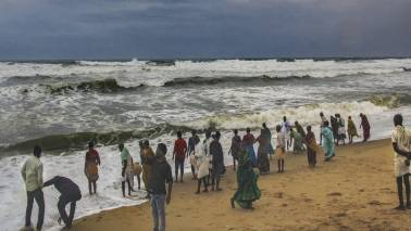 Cyclone 'Fani': SCR suffers loss of Rs 2.98 crore
