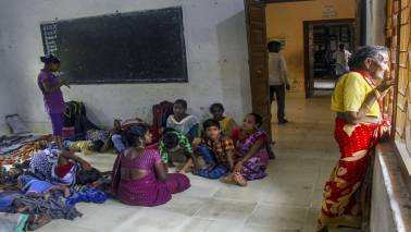Cyclone Fani: 81 teams NDRF comprising over 4,000 personnel deployed