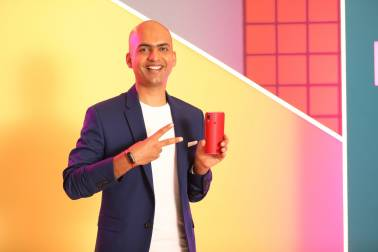 Redmi Note 7S with 48MP launched in India for Rs 10,999