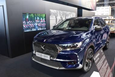 Everything you should know about DS7 crossback SUV that is due for launch in India