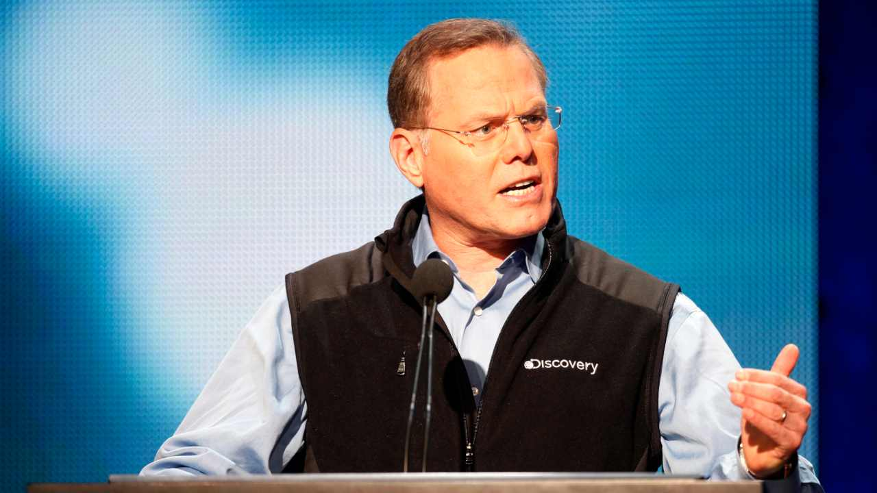 David Zaslav, Discovery Inc | One of the biggest media companies in the world, Discovery paid its CEO or President a whopping $122 million last year. (Image: Reuters)