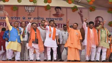BJP packs star-power in campaign as actors, singers canvass in Delhi