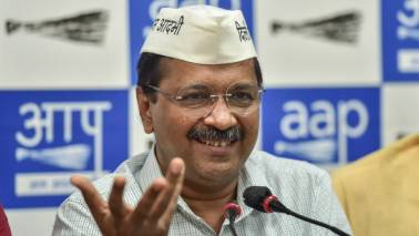 Ready to back any party except BJP that supports full statehood for Delhi: Arvind Kejriwal