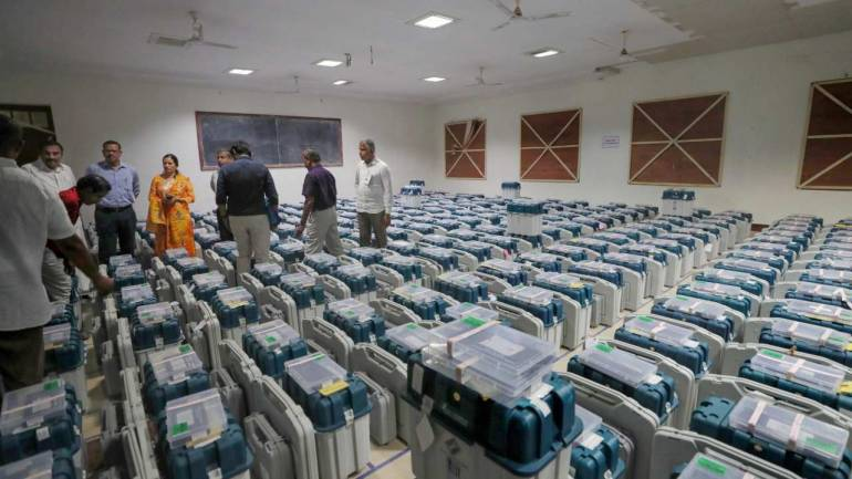 Sikkim Assembly Election Result 2019 Highlights: SKM defeats SDF