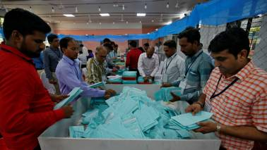 Lok Sabha election results 2019: 10 key developments so far