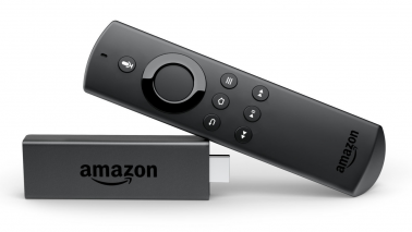 Fire TV Stick subscribers in India reach 1 mn: Amazon India