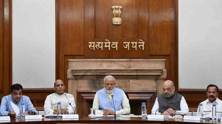 Govt sets up high-level panels to deal with situation post ...
