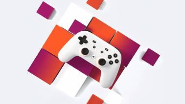 Google unveils new Stadia controller in all its glory at I/O keynote
