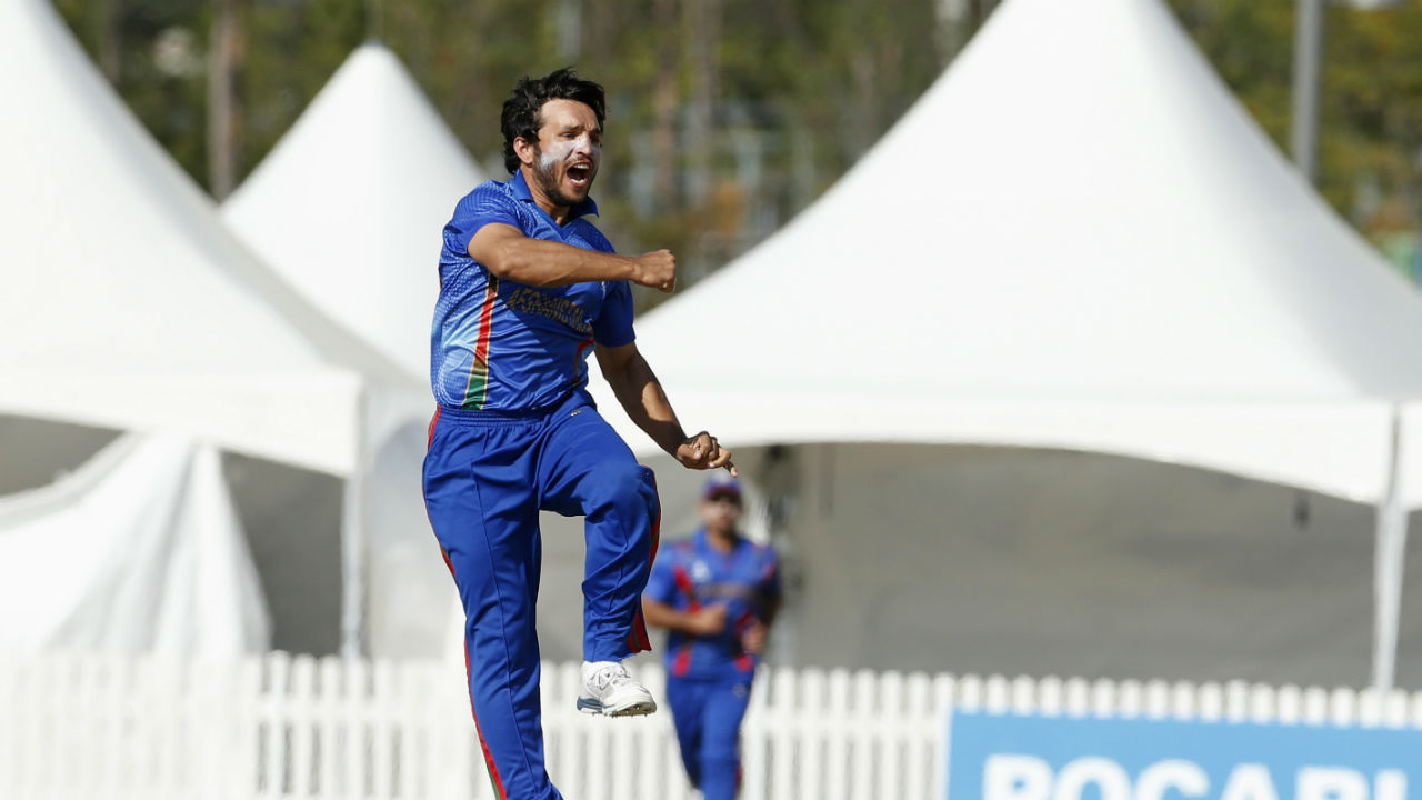 Gulbadin Naib (Afghanistan) | Playing Role: Bowler | Matches: 53 | Wickets: 43 | Best Bowling: 4/27 | Average: 33.30 | Economy: 5.19 | 4w: 2 (Image: Reuters)