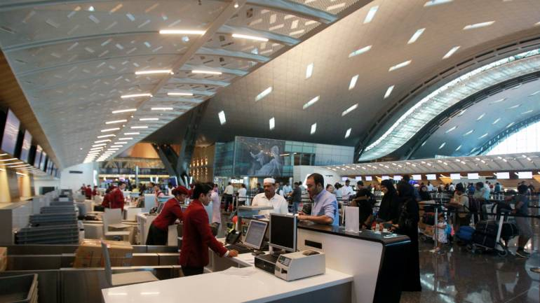 Top 10 airports in the world: Just one Indian airport makes the cut