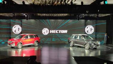 This week in Auto: MG Hector to be launched in June; Internet cars are the future