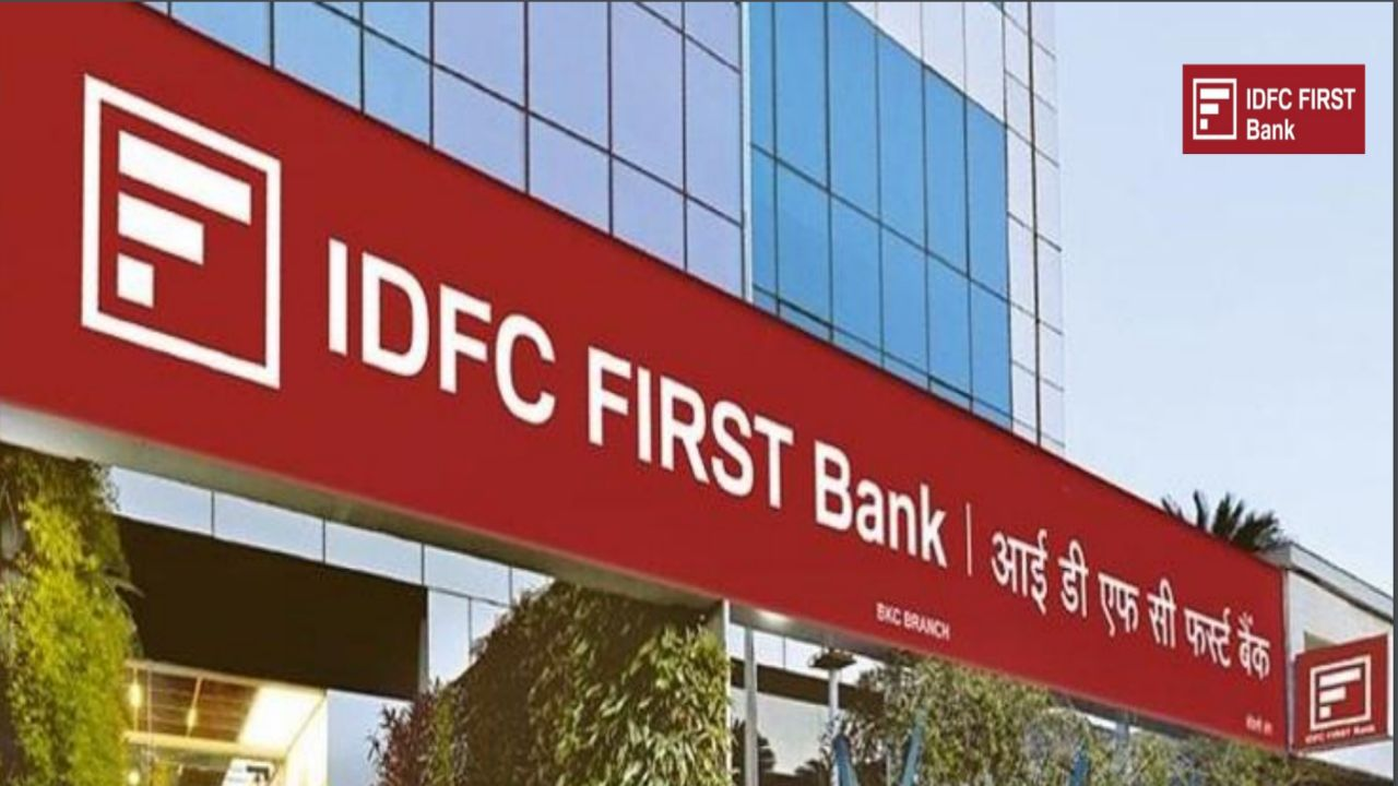 IDFC First Bank | Brokerage: ICICIdirect | Rating: Buy | CMP: Rs 44 | Target: Rs 54 | Upside: 22 percent