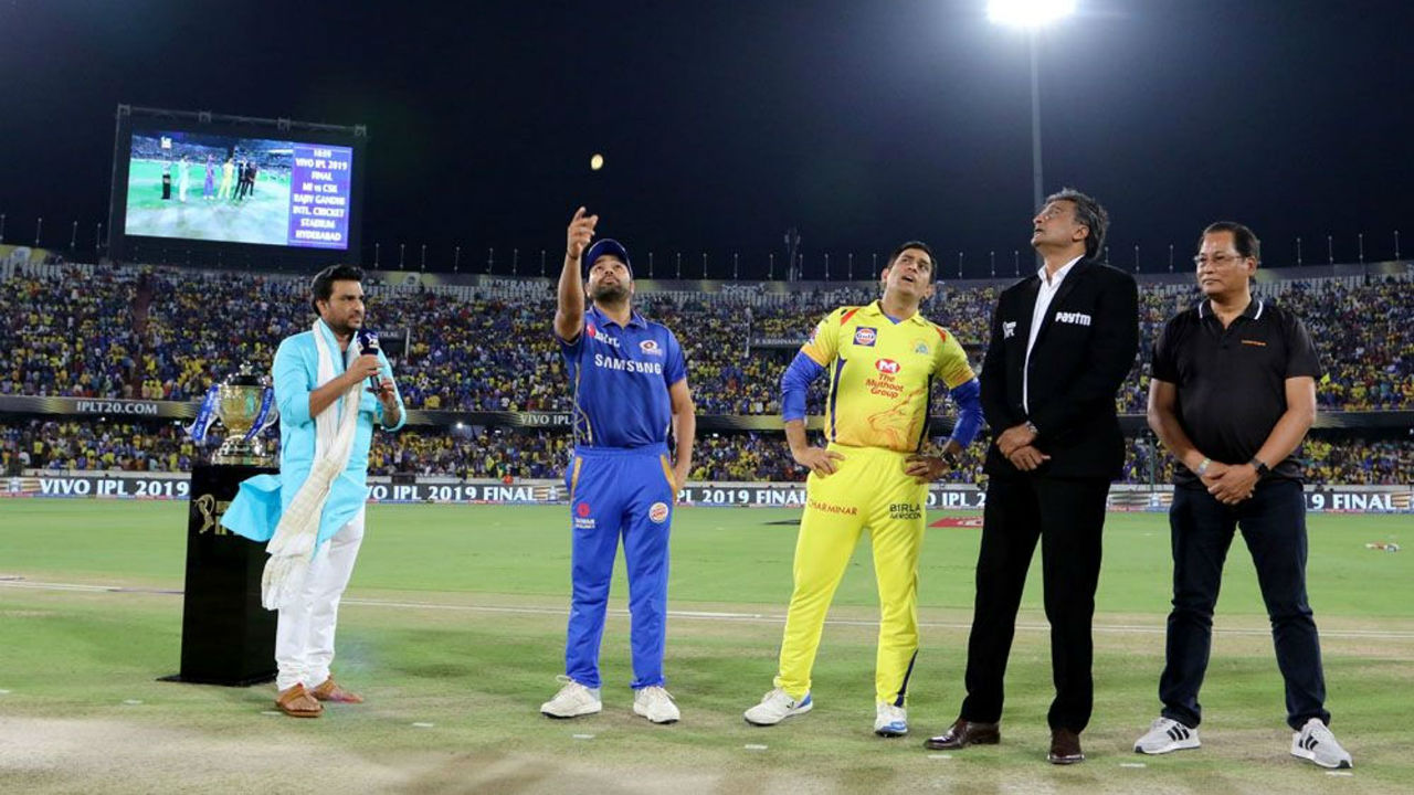 IPL 2019 Final - WATCH: Shardul Thakur's animated send-off to Quinton de Kock leaves Rohit Sharma shell shocked