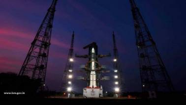 ISRO to launch India's second lunar mission - Chandrayaan 2 - in July