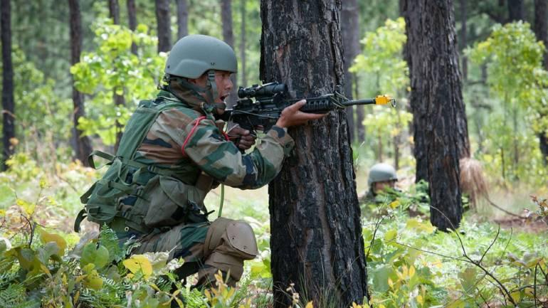 Army jawan killed as Pakistan violates ceasefire along LoC in J&K's Poonch