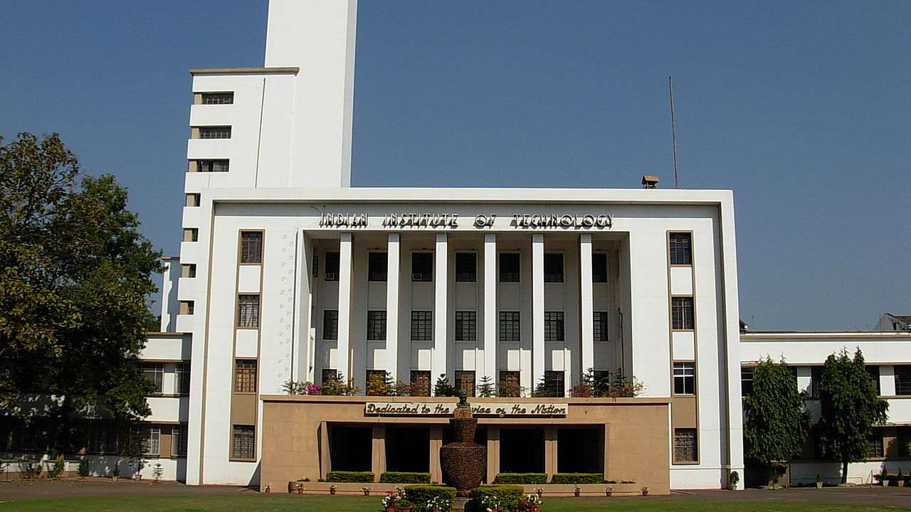 1951 | The Indian Institute of Technology KGP | First of the IITs to be established. by the Indian government.