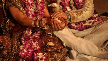 Teachers, staff of Pune school raise money to fund peon's wedding