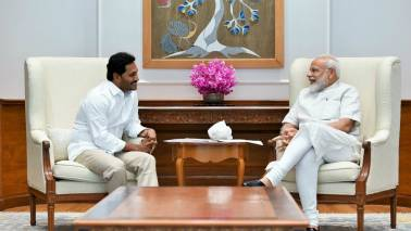 Lok Sabha Election Results 2019 LIVE Updates | Assured all possible support from Centre: PM Modi on Jagan Mohan meet