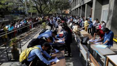 India's April jobless rate rises to 7.6%: CMIE