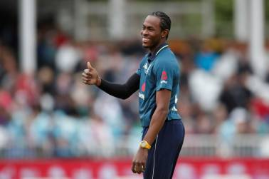 World Cup 2019: Archer in England's World Cup squad as Willey and Denly miss out