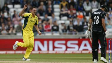 World Cup 2019: Hazlewood Cup snub the right decision, says Langer