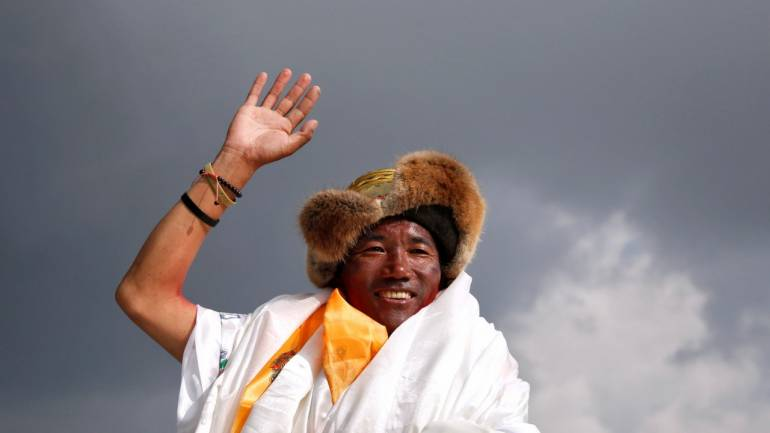 Kami Rita Sherpa