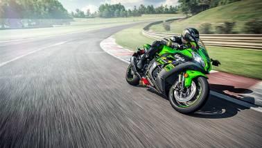 Kawasaki launches Ninja ZX-10R priced at Rs 13.99 lakh