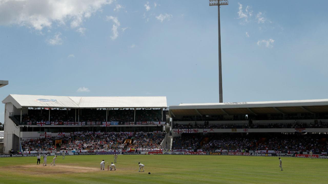 Kensington Oval Barbados (Finals: 2007) | (Image: Reuters)