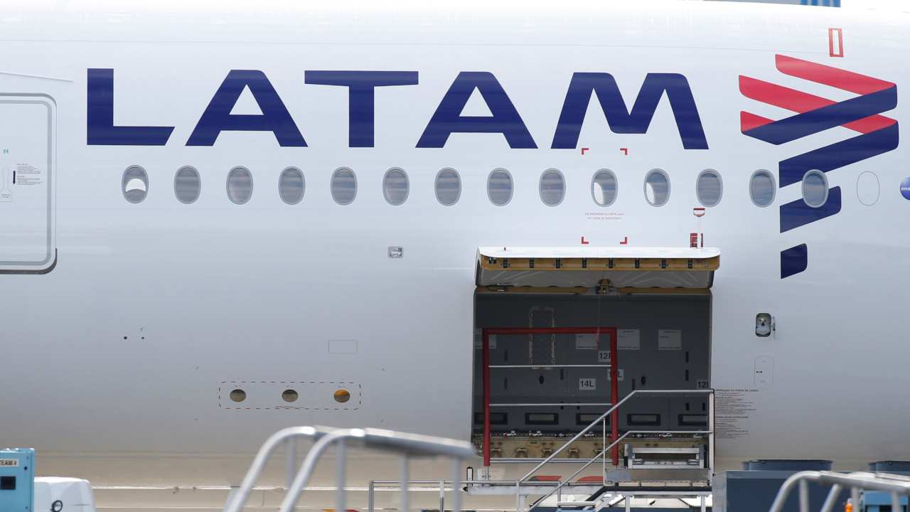 LATAM Airlines | This Chilean airline is the sixth best airline in the world. With a fleet of 139 planes, the Las Condes-headquartered airline is hailed for its service quality. (Image: Reuters)