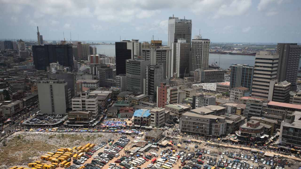 Lagos | The government of Nigeria shifted the capital from Lagos to Abjua in 1991 over overcrowding and public safety issues. (Image: Reuters)