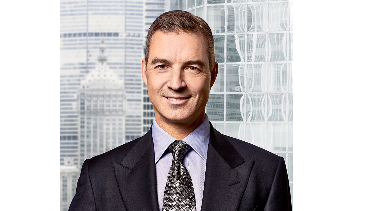Daniel Loeb, Founder and CEO, Third Point, LLC | One of the most successful hedge fund managers in the world, Loeb attributes his ease and calmness to Asthanga Yoga. He said yoga helped him navigate through professional and personal hurdles. (Image: Third Point)