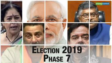 Lok Sabha polls 2019: All you need to know about Phase 7