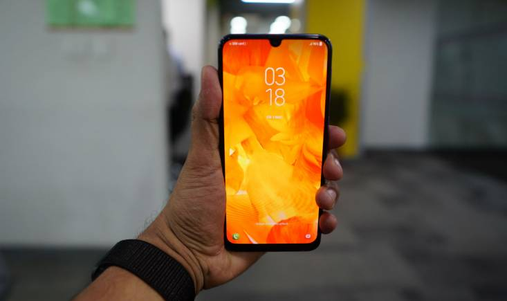 Galaxy S10 Series Boosts Samsung Electronics' Market Shares in China and India