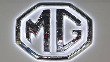 MG partners with eChargeBays for charging infrastructure before its electric SUV launch