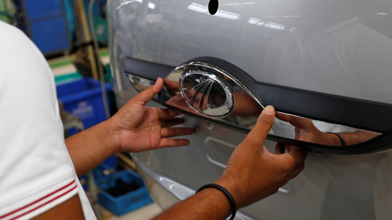 Since April 2019 | Mahindra & Mahindra - 1,500 employees reportedly retrenched
