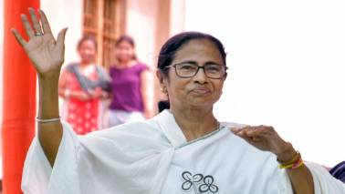 Mamata Banerjee stresses on need for conservation of water resources