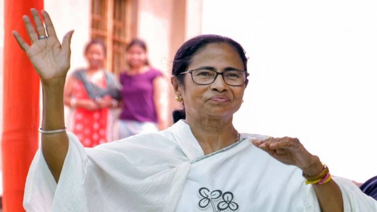 Those living in Bengal must speak Bengali: Mamata