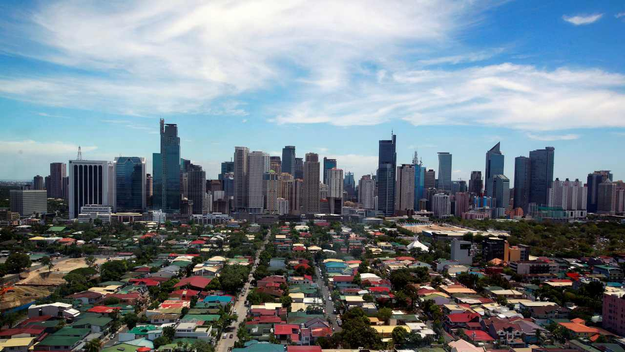 "From Manila to New Clark City | The capital city of the Philippines has also seen its fair share of flooding. This has prompted the government to build another city named as New Clark City as a ""back-up"" city in the event of Manila being devastated by a natural disaster. (Image: Reuters)"