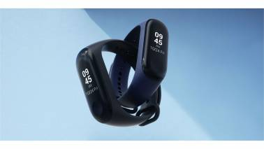 Xiaomi to launch Mi Band 4 with NFC, coloured display & a bigger battery